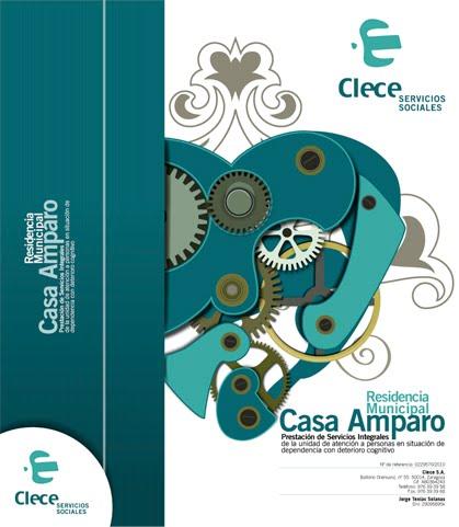 Imagen Concurso Clece S.A Zaragoza 2010