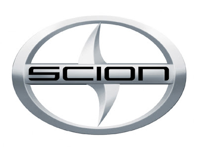 Cars Reviewswallpapers And Etc Scion Logo