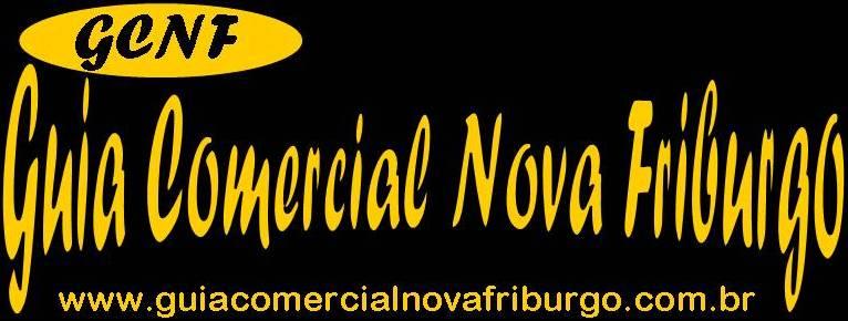 GUIA COMERCIAL NOVA FRIBURGO