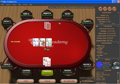 Poker academy 2 lucky seven slot machine free