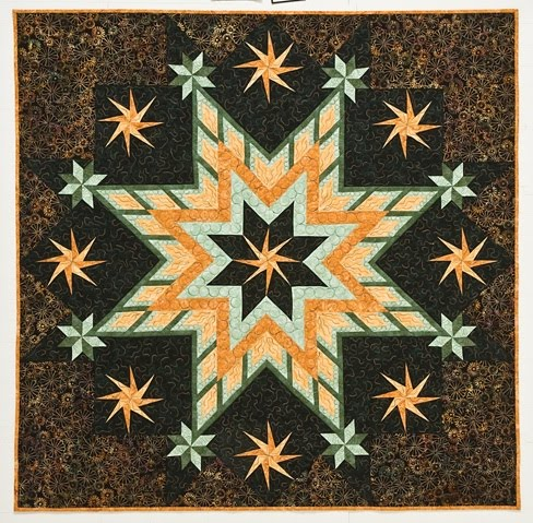 Lone Star Quilts - Welcome to the Craftsy Blog!