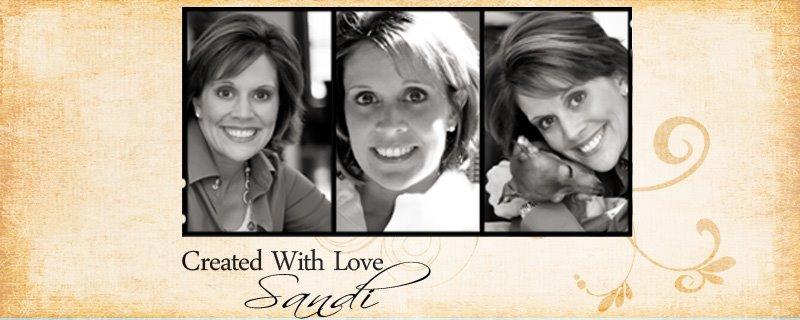 Sandi's Adoption Profile