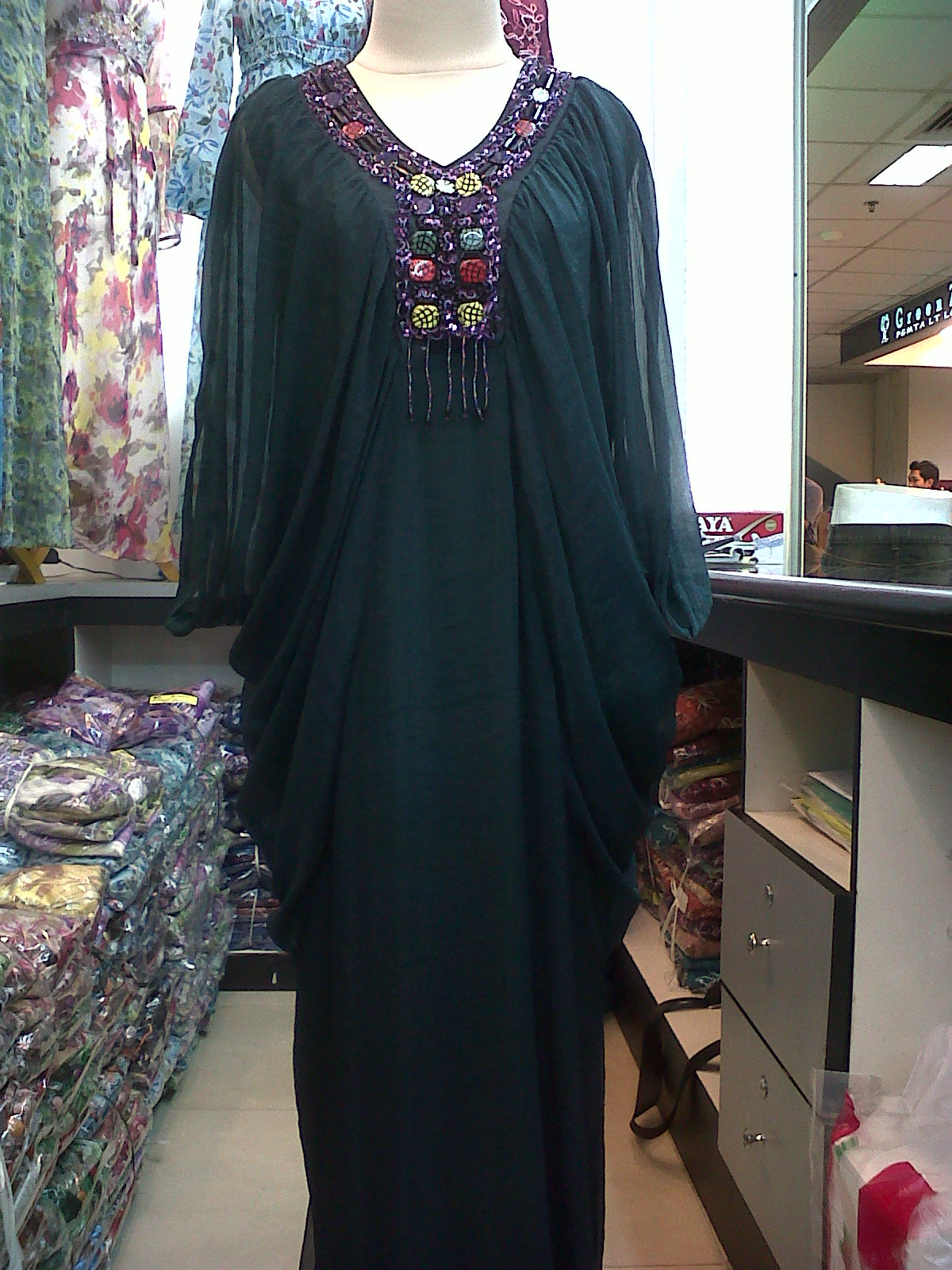 Foto Model On Foto Model Terbaru Baju Gamis 2 Hot Girls