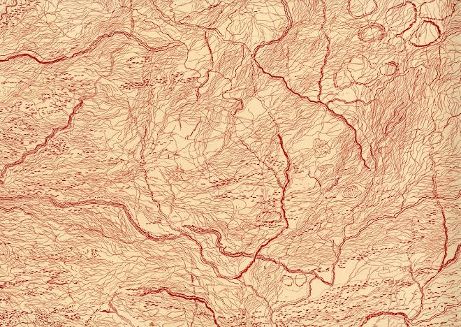 Alma, rivières et fleuves