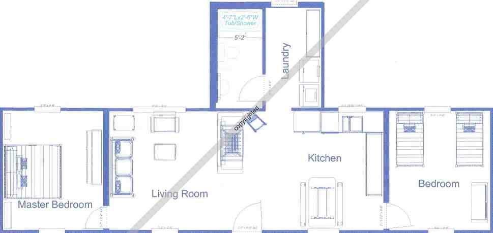 Irish cottage dreams my irish cottage floor plan memories for Irish cottage plans