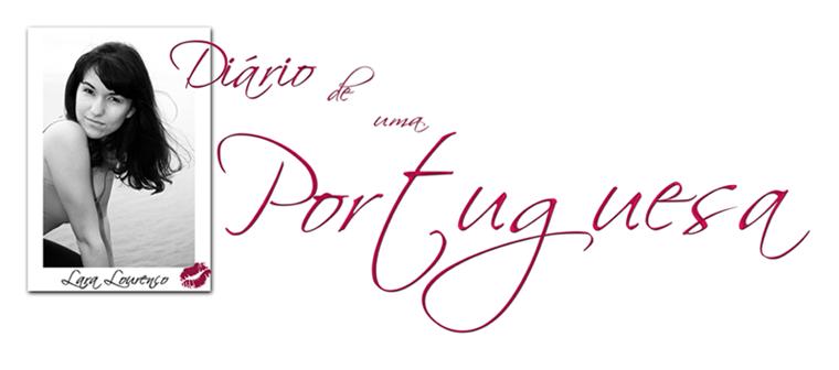 Diário de uma Portuguesa