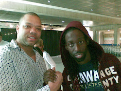 BG and Ty Tribbett