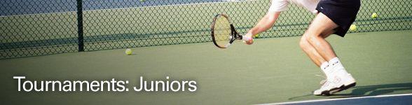 Torneos Juniors USTA