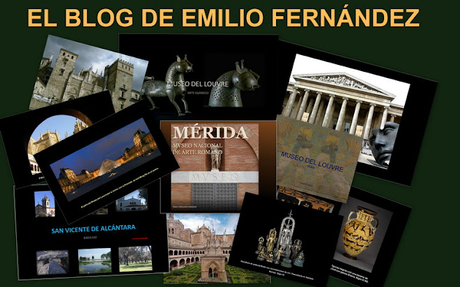 EL BLOG DE EMILIO FERNÁNDEZ