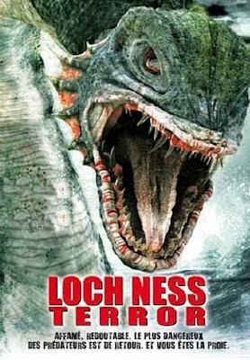 Film Loch Ness – Il risveglio del mostro