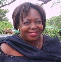 new state coordinator,kwara state...Mrs. C.J OKEAGU
