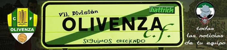Olivenza Club de Fútbol Online