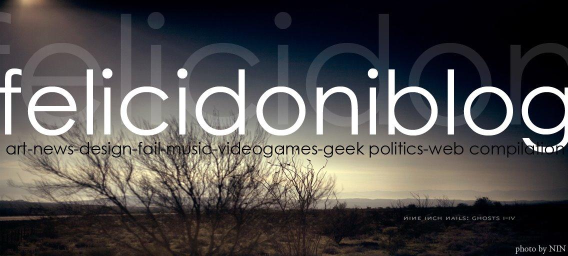 FelicidoniaBlog