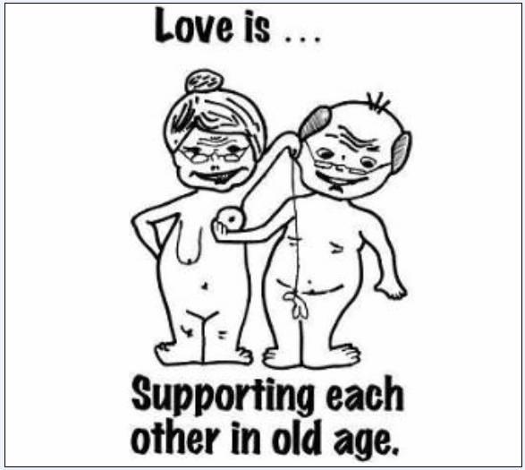 Definition Of Love. saya sedikit heran dengan