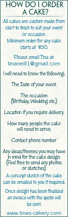 Order Info!
