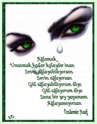 Ağlamak - Özdemir ASAF