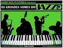 |||||| GRANDES NOMES DO JAZZ