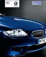 BMW Z4 M Roadster - Z4 M Coupe Ebook Pdf Owner Manual