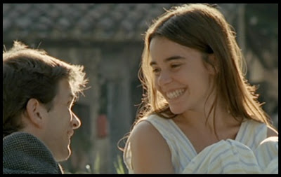 Girl Coming of Age Movie