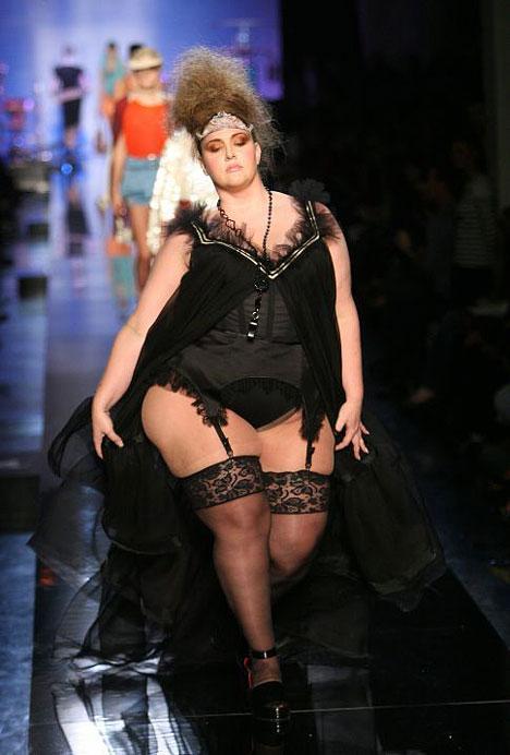 SVS%2BGaultier ... Bikini Bash, a Miss Hawaiian Tropic finalist and an appearance in Maxim.