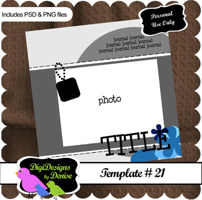 http://happydigiscrapper.blogspot.com/2009/05/template-thursday_28.html