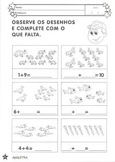 EDUCA    O INFANTIL    TUDO