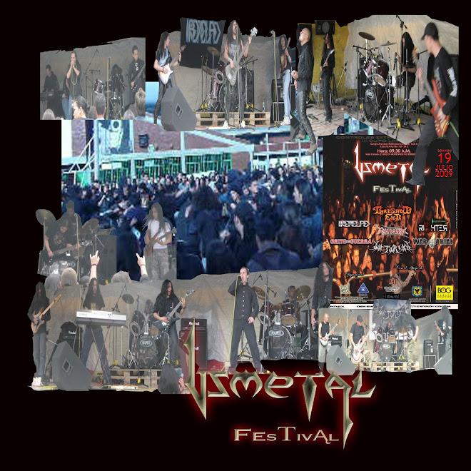 Usmetal Festival 2009