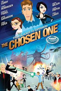 The Animated Feature
