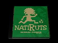 Natiruts Reggae Power - Ao Vivo - 2 CDS Aaa