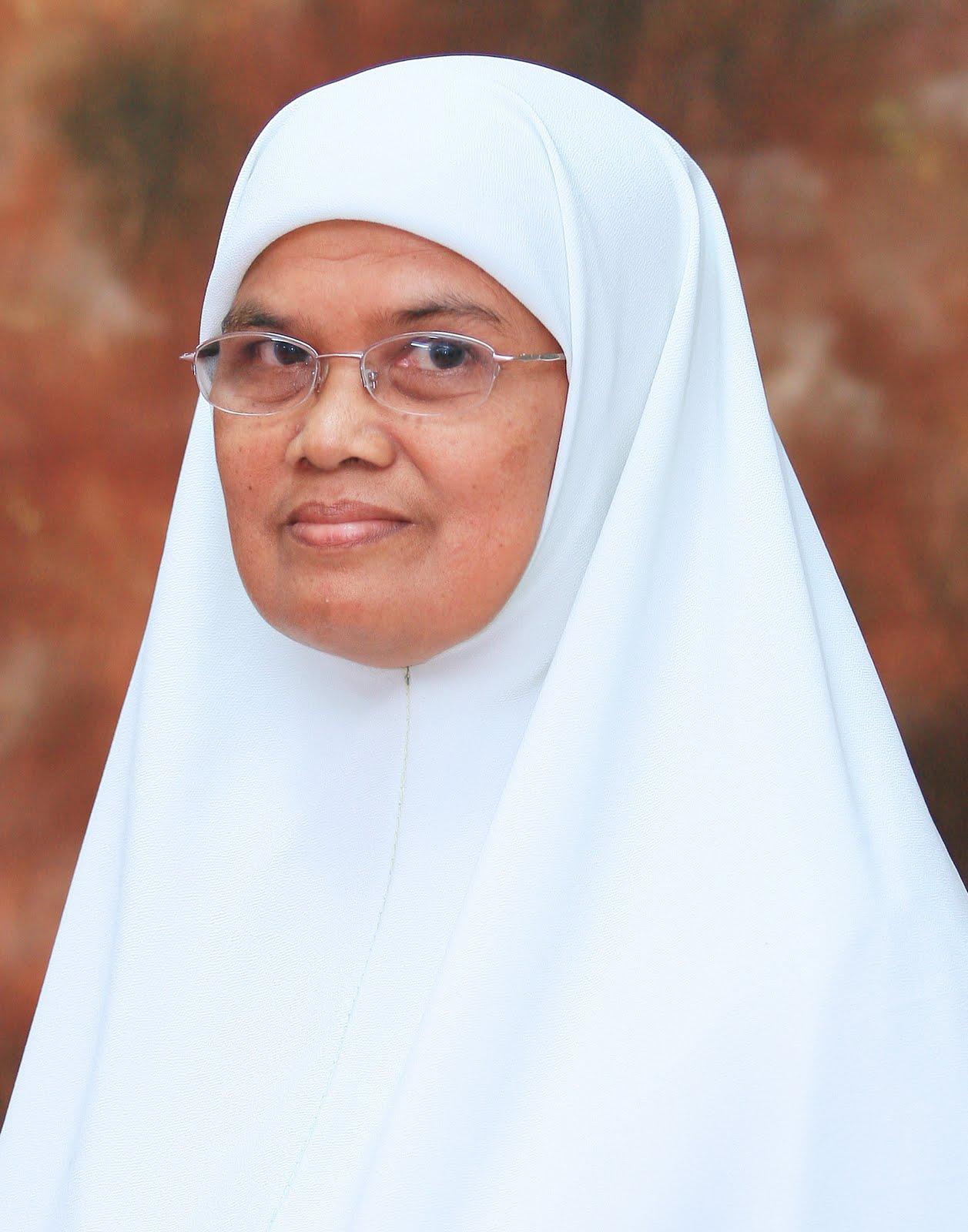 Ketua DMPK Jasin