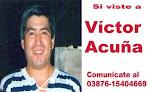 Víctor Acuña