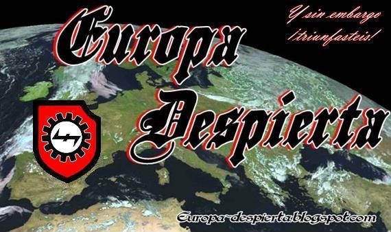 EUROPA DESPIERTA