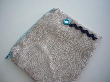 bolsa para cosméticos Ref.: #016