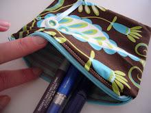 bolsa para cosméticos Ref.: #020