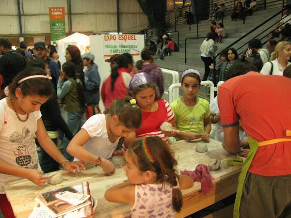 Expo Esquel 2009