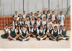EGRESADOS  2008