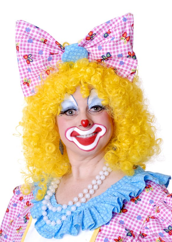 Girl clowns images 91