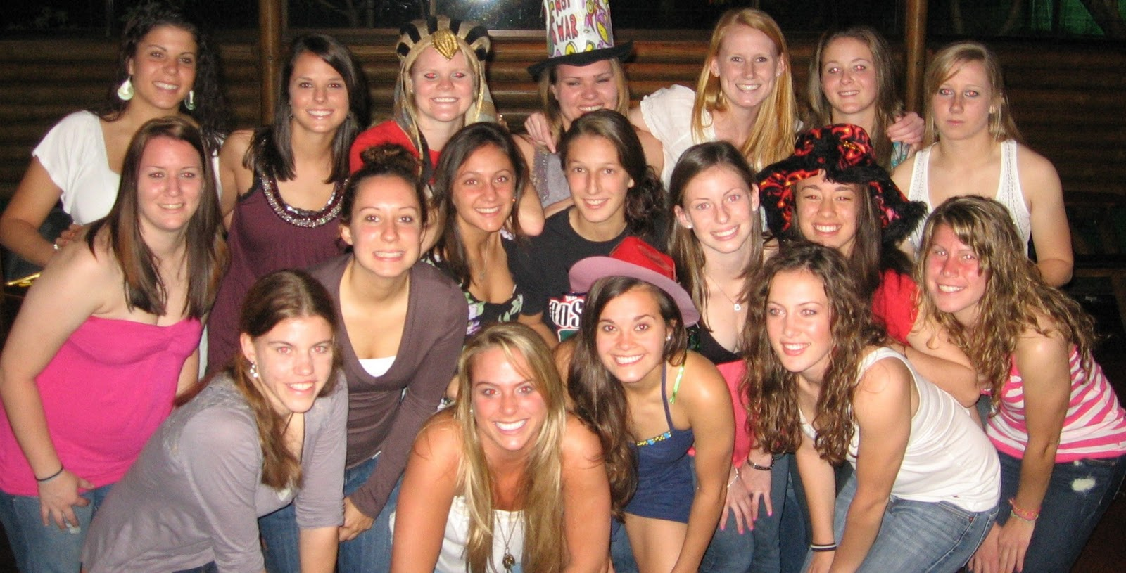 Frostburg Womens Soccer: The Capital City of San Jose