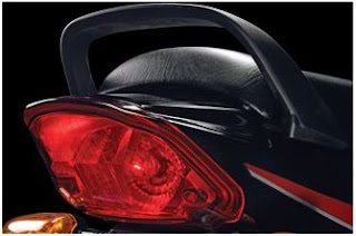 tail+lamp Price Of TVS Star Sport Price
