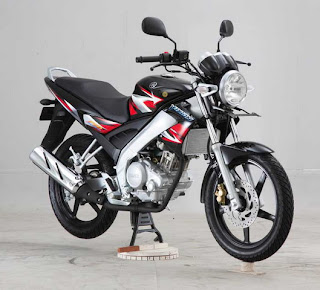 Yamaha V-Ixion, new launch