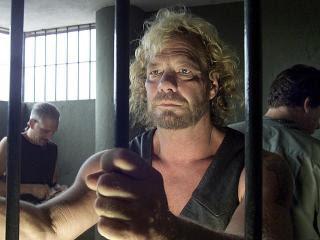 ... punk put him in the doghouse duane chapman aka dog the bounty hunter