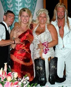 Dog The Bounty Hunter Kids Names