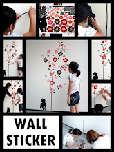 New Product: WallSticker