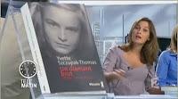 Un Diamant Brut: Olivia de Lamberterie, Télématin France 2