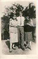 Un Diamant Brut: Yvette, Michel et Yvonne Zervos