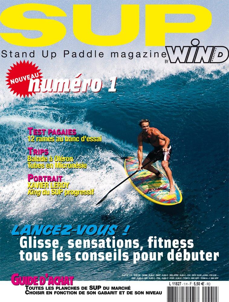 bonifacio windsurf wind mag hors serie sup