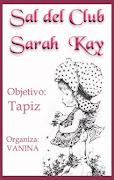 Un Sal muy interesante en el Club Sarah Kay