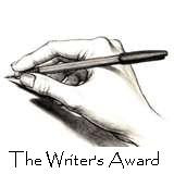 The Writer's Award