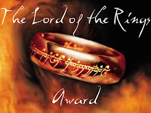 The Lord of the Rings Award