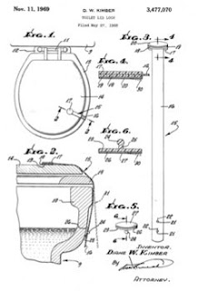 1 Bizarre And Stupid Patents